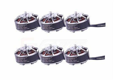 6 X GARTT ML 3508 700KV Brushless Motor For Multirotor Quadcopter Hexa