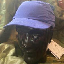 Scott Safety Hc22 Royal Blue Bump Cap Protector First Base Reduced Peak Hard Hat