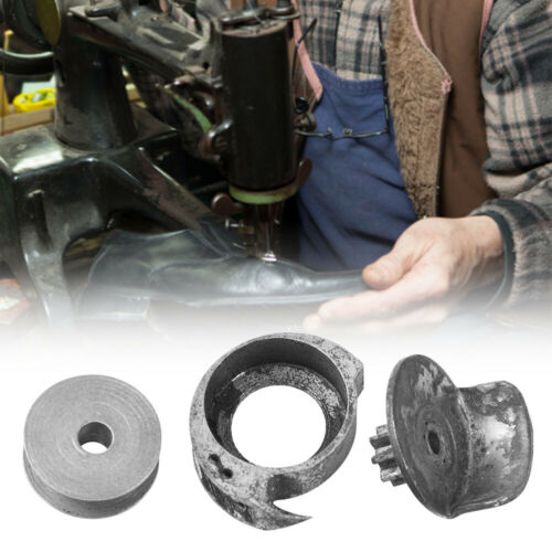 5 sets//lot Spool Shuttle Bobbin Holder for Shoe Sewing Mending Repair Machine