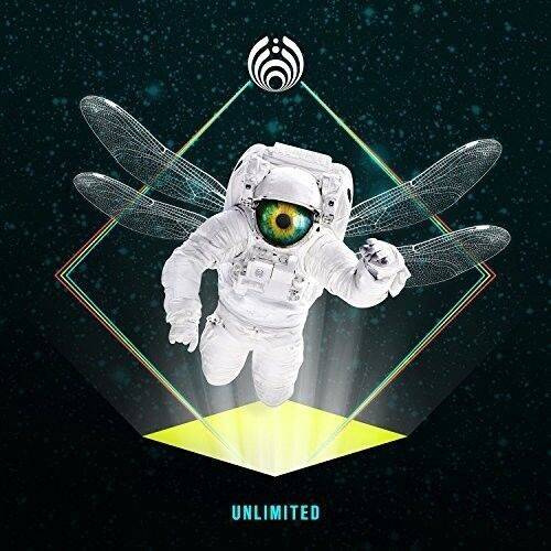 Bassnectar - Unlimited [New CD]