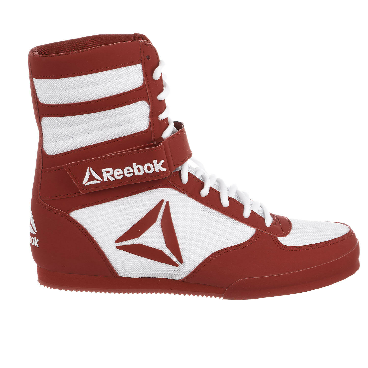 Boxing zapatillas Mens bota Reebok lndasv1158 Zapatillas