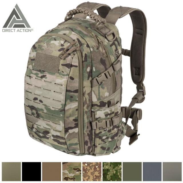 II Ranger Green backpack 20 L Backpack Direct ACTION DUST Mk