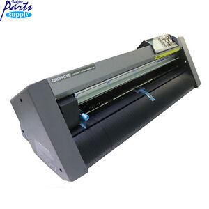 Graphtec 24 Quot Cutting Plotter Jet Printer Vinyl Cutter