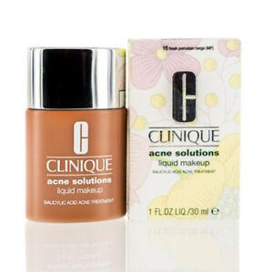 Is Clinique Makeup Good For Acne | Makeupview co