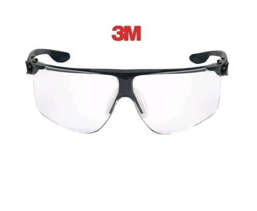3m Schutzbrille EN166 EN170 Maxim stoßfest - 180° Sicht - sehr leicht