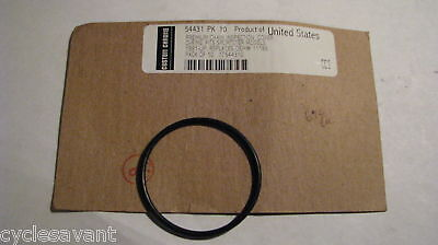 Chain Inspection Cover O-ring 10-pack 91-up Harley Sportster ref. 11188