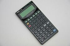 Casio Fx-5500la-n Scientific Libary Program Function Calculator From Japan