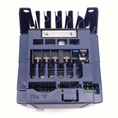 Frenic-Mini VFD Inverter 230V 3Ph Out Fuji FRN0004C2S-2U 1//2HP 230V 3Ph In