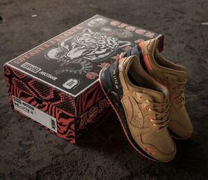 Asics Gel Lyte III TIGER SNAKE Sneaker