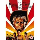 Merry Christmas Mr Lawrence 5060105724053 With David Bowie DVD Region 2