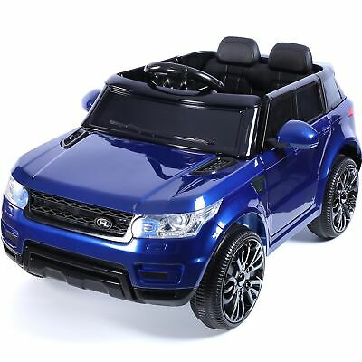12V Mini HSE Style Children's Single Seat Ride On Jeep - 6 Colours