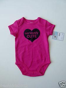 8fd9c8e06 Carter's Baby Girl Pink