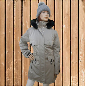 wellensteyn damen jacke season