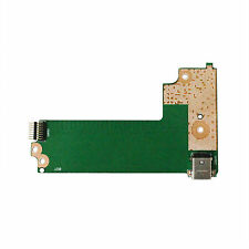 DC In Power Jack Button Board Asus X75A-DB31 X75A-DB32 X75A-DH31 F75A-WH31