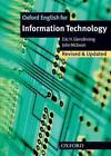 Oxford English for Information Technology - New Edition. Student's Book von Eric H. und McEwan, John Glendinning (2006, Taschenbuch)