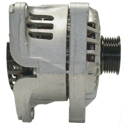 Alternator Quality-Built 13938 Reman fits 02-03 Saturn Vue 3.0L-V6