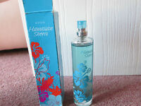 Bnib Avon Hawaiian Shores Eau De Toilette Perfume 50ml Discontinued