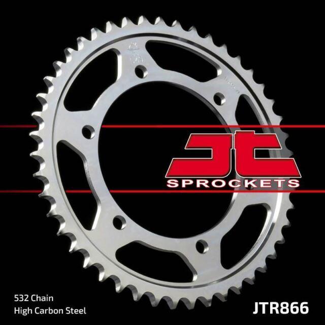 JT Rear Sprocket JTR866 38 Teeth