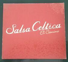 Img del prodotto El Camino Von Salsa Celtica | Cd | Zustand Neu