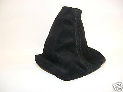 FITS VW POLO  PU SUEDE GEAR GAITER NEW 2002 TO 2009
