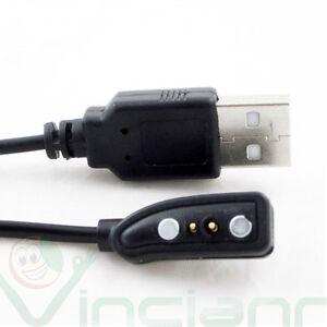 Cavo-USB-caricabatteria-cavetto-1m-specifico-per-smart-watch-Pebble-smartwatch