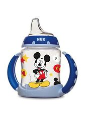NUK Disney Learner Cup Mickey Mouse 6 Months+ 5oz