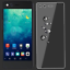 thumbnail 2 - For ZTE Axon M Z999 Phone Tempered Glass Ultra Thin Screen Protectors