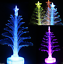 Color-Changing-Christmas-Xmas-Tree-LED-Light-Lamp-Home-Party-Decoration-Mini miniature 1