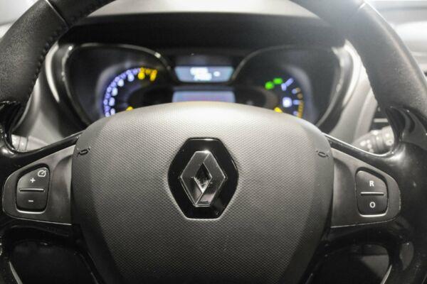 Renault Captur 1,2 TCe 120 Dynamique EDC - billede 4
