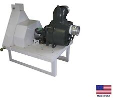 Trash Pump Commercial Pto Powered 3 Point Hitch Mount 30000 Gph 4 Ports