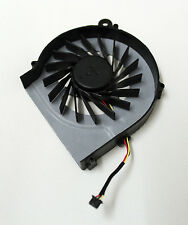 NEW COMPAQ CQ42 CQ56 CQ62 CPU COOLING FAN 646578-001 606609-001 B1