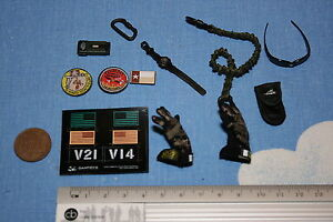 DAMTOYS 1//6TH SCALE CHOOSE FROM MULTI LISTING NAVY SEAL SDV TEAM OP RED WINGS