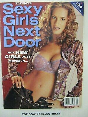 hot sexy playboy girls next door nude