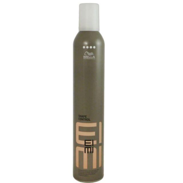 Wella Eimi Volume Shape Control Styling Mousse 500 ml Level 4