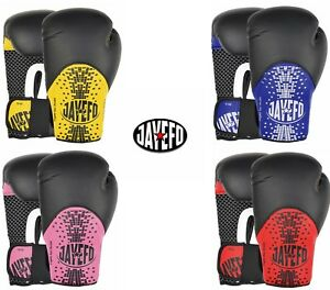 JAYEFO-TREND-MAKERS-LEATHER-BOXING-MMA-MUAY-THAI-KICK-BOXING-SPARRING-GLOVES