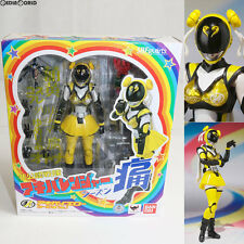 [USED] S.H.Figuarts Akiba Yellow Season 2 ver. Akibaranger Figure BANDAI Japan