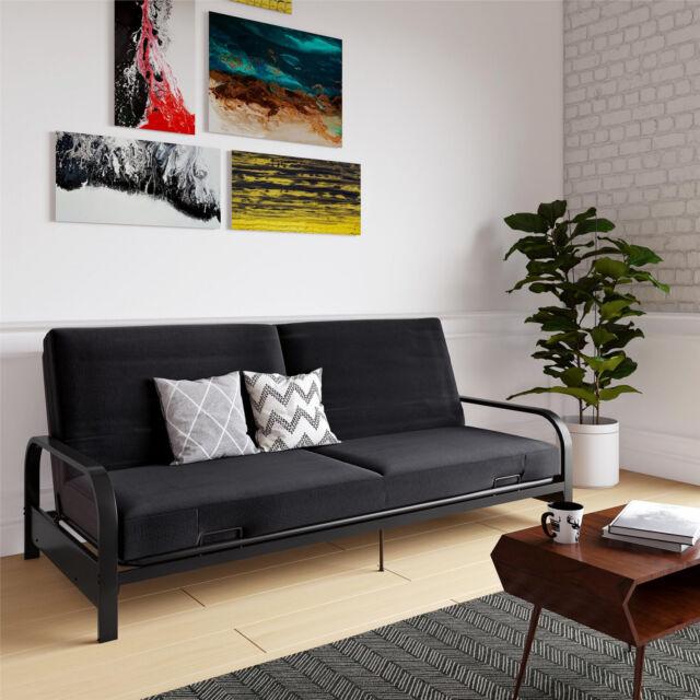6 Inch Mattress Convertible Couch