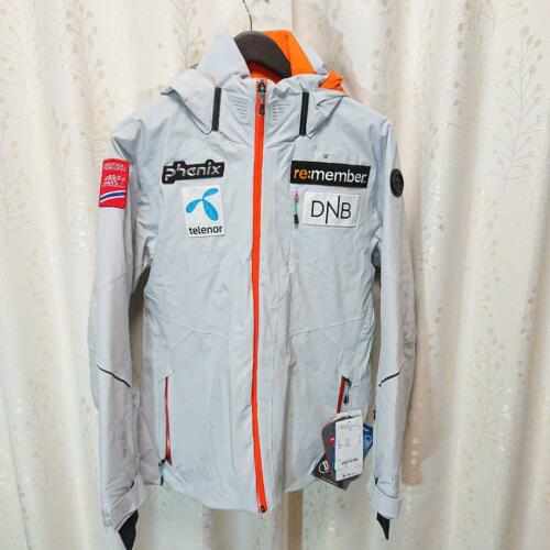 Mint Phoenix Norway Alpine Skiing Team Jacket S
