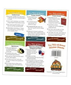 Roar-Try-this-at-Home-Sticker-Sheets-pkg-of-10-sheets