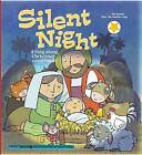 Silent Night by Ron Berry (Board book, 2014)