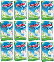 (12) 3 Packs Hanging Damp Rid Close Freshener Absorbent Air Dehumidifier Fg83k