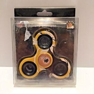 Hot NFL Washington Redskins 3 Way Diztracto Spinnerz Fidget Spinner  free shipping
