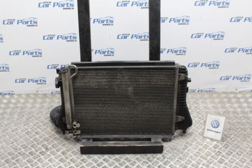 VW PASSAT 05-10 B6 1.9TDI AIR CON RADIATOR 5 MONTH WARANTY
