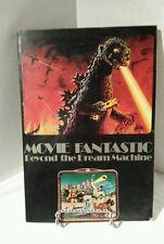 Movie Fantastic: Beyond the Dream Machine by David Annan 1974 SC.