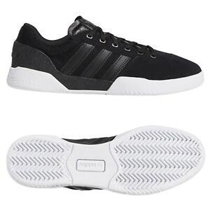 zapatos hombre adidas negras