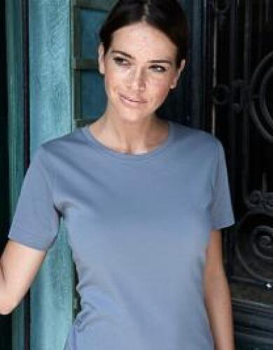 Ladies Interlock Damen T-ShirtTee Jays