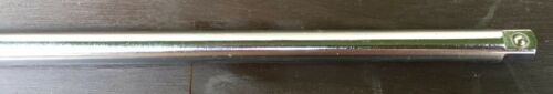 EX324 QUANTITY DISCOUNTS GREAT NECK 24 INCH 3//8 DRIVE EXTENSION W// KNURLING NO