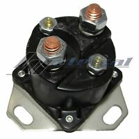 100% Starter Power Trim Solenoid Switch For Mercury Outboards 89-68258-a4
