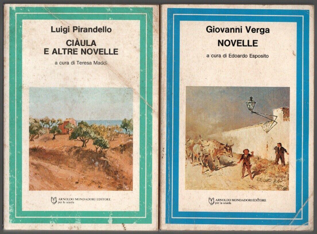 Le mille storie di Giggino