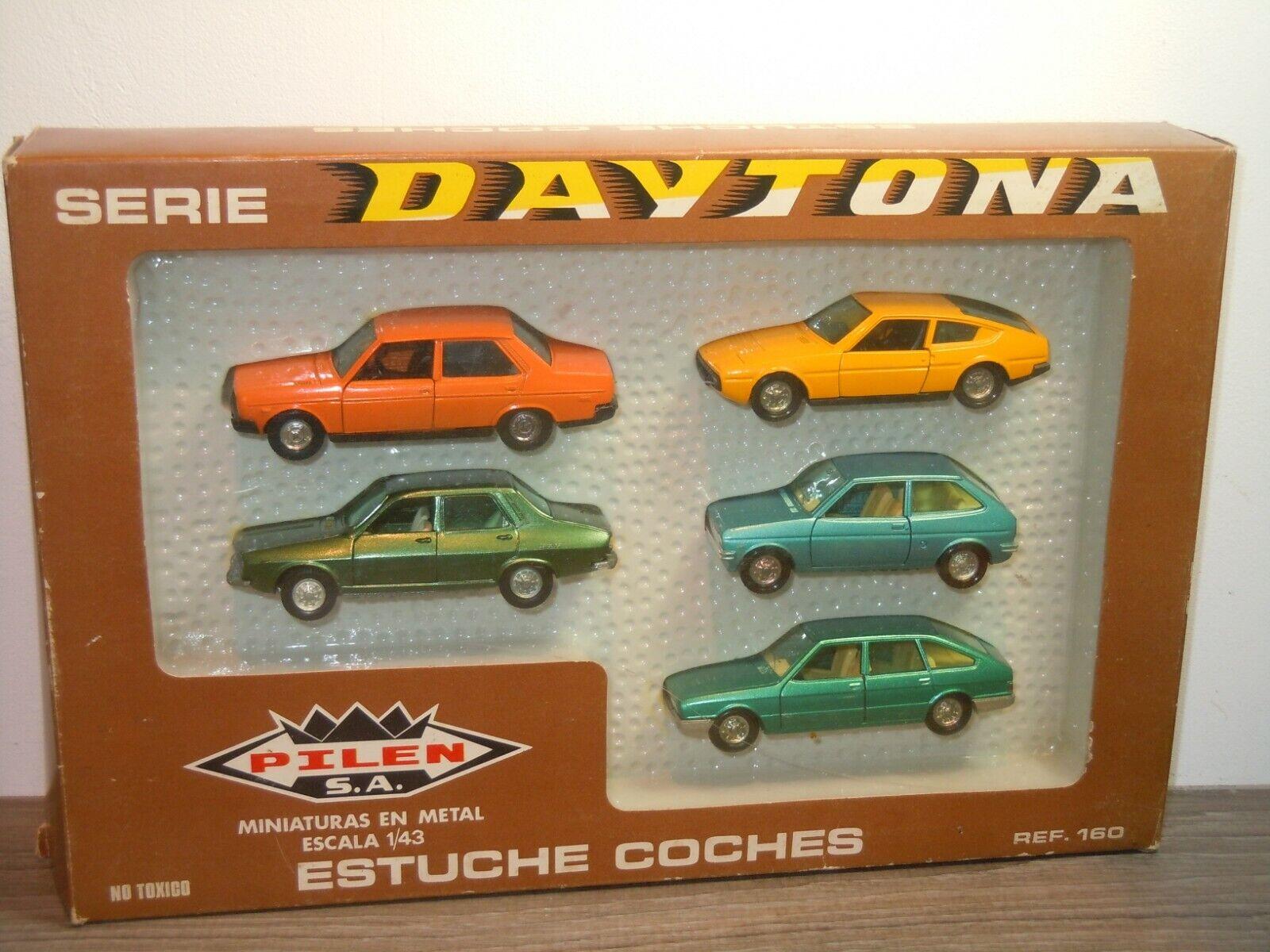 Asientos de la serie Dayton pilen giftset - - - Ford Renault Simca Matra - caja 36, 993 9b8
